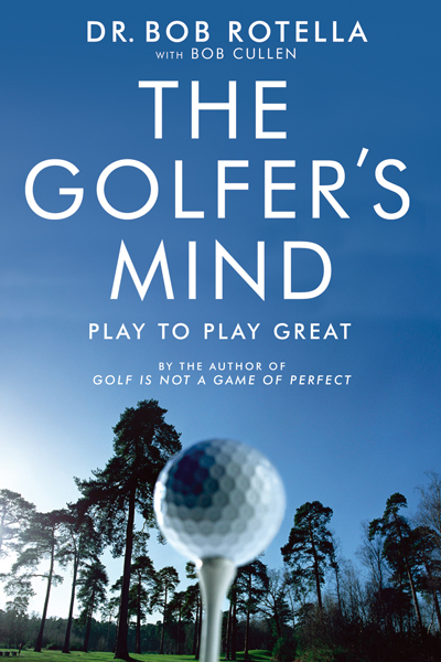 Golfers Mind Straight adapt