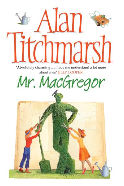 Mr MacGregor PBA