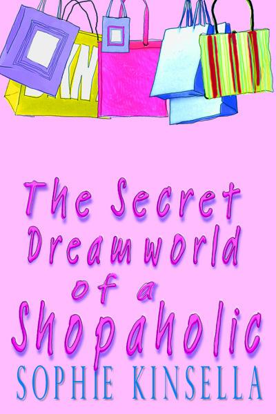 Secret dreamworld Shopaholic