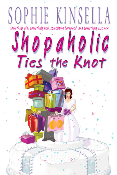 Shopa ties the